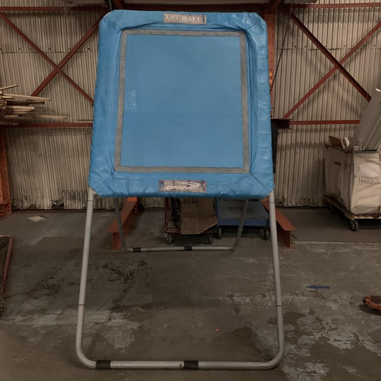 Blue Brine Free Standing Lax Wall