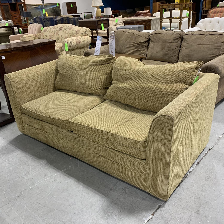 Beige Sofa Bed