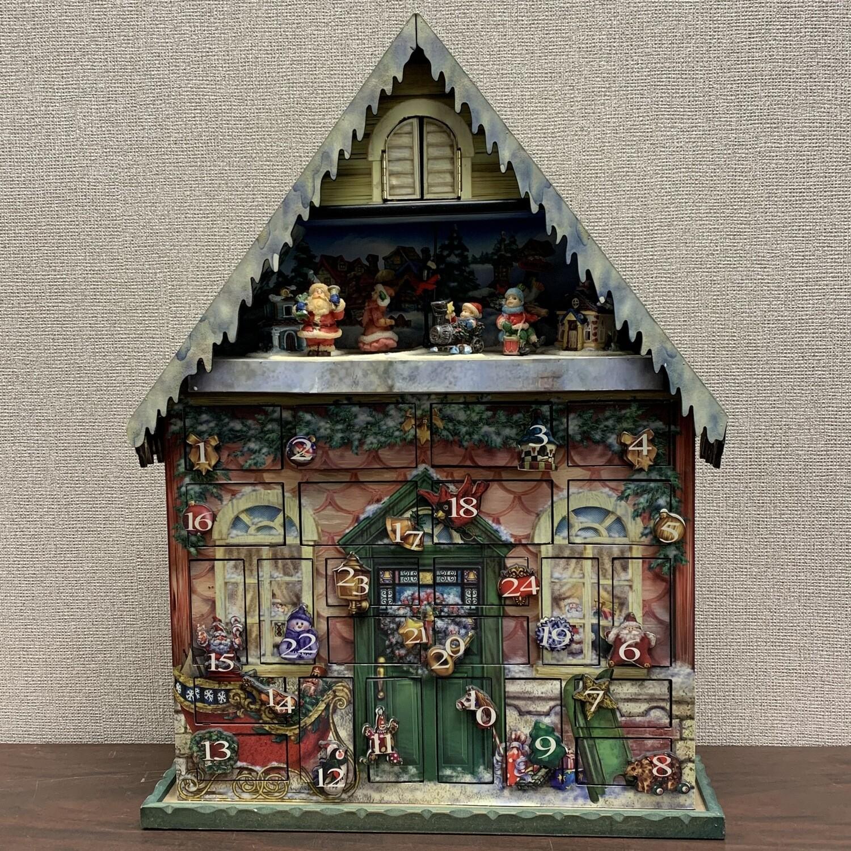 Music Box Kingdom Advent Calendar