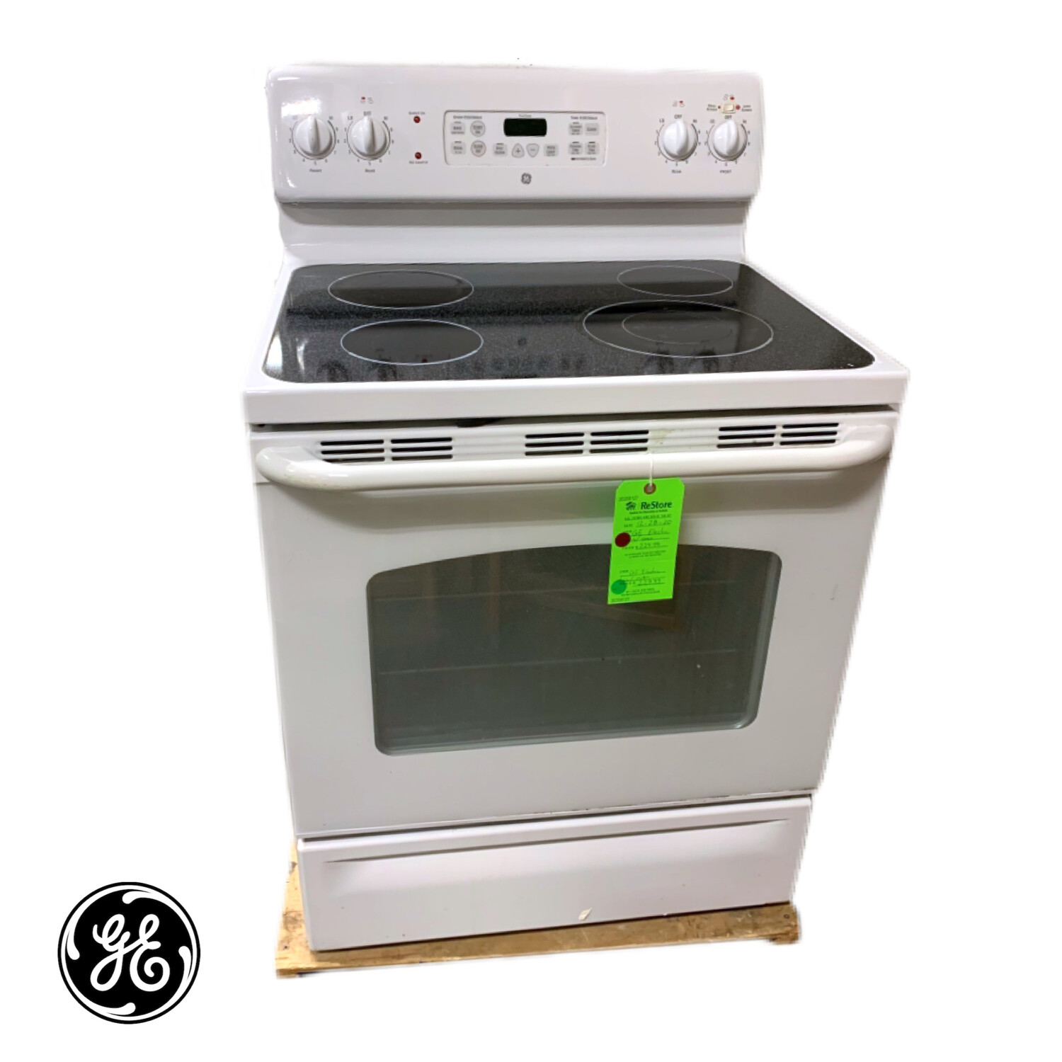 GE Electric Stove/ Oven