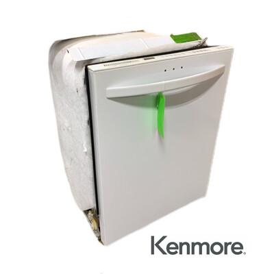 Kenmore Elite Ultra Dishwasher