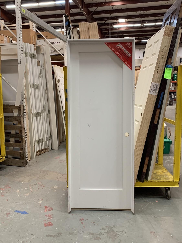 """Basement Entry Door( Including Frame) 31 1/2"""" X 81 1/2"""""""