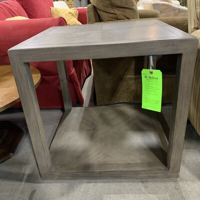 Artistica Credence Bianco Table