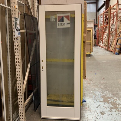 Anderson Frenchwood Sliding Door 27 3/4