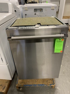 Thermador S/S Dishwasher