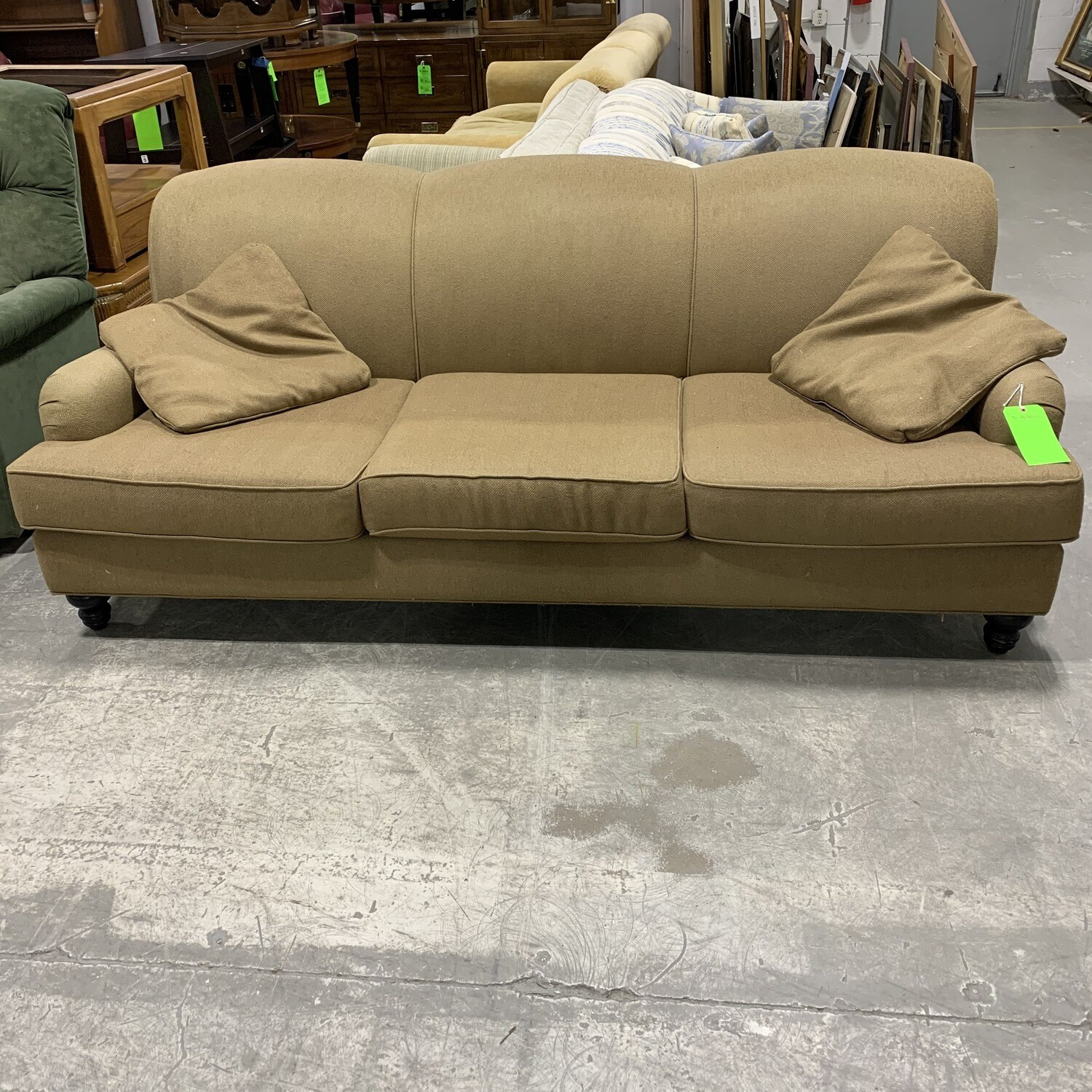 Beige Couch 3