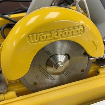 WorkForce THD250 Tile Wet/Dry Saw