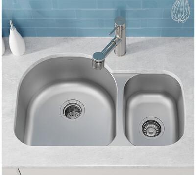 Kraus KBU-23 Undermount Kitchen Sink