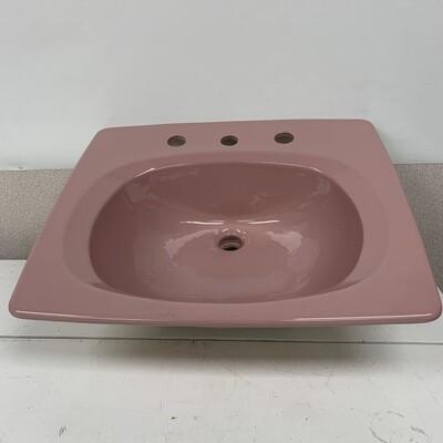 Eijer Pink Self Rimming 22