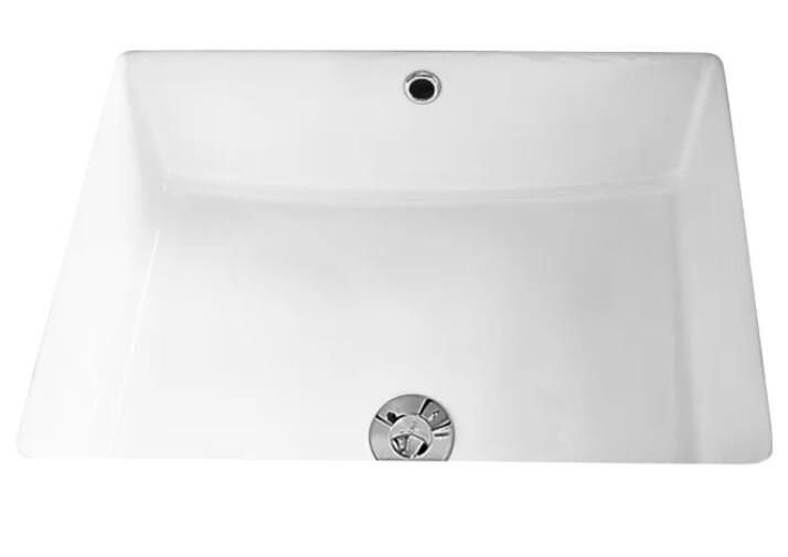 Neptune Karara Undermount Bathroom Sink