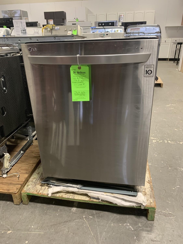 L.G S/S Dishwasher