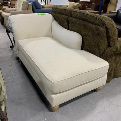 Baker Chaise