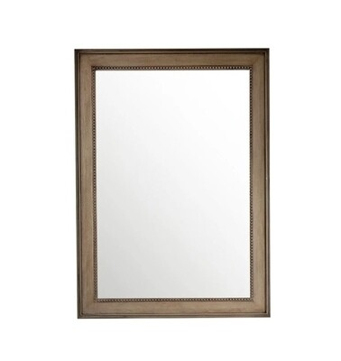James Martin Bristol Rectangular Mirror