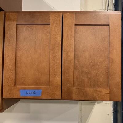 Winwood Newtown Caramel Cabinets W2721