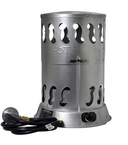 Mr. Heater Propane Convection Heater