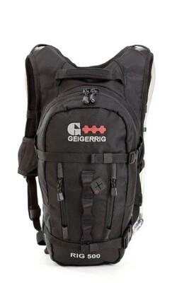 GEIGERRIG Rig 500 Hydration Pack