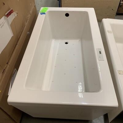 Neptune Freestanding Bathtub 32X60