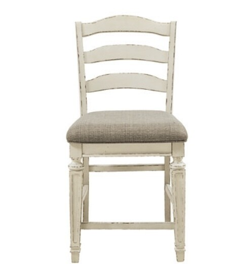 BRAND NEW Single Realyn Counter Height Bar Stool
