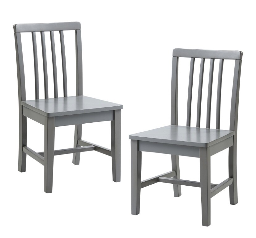 Teamson Kids The Pittore Kids Set of 2 Chairs