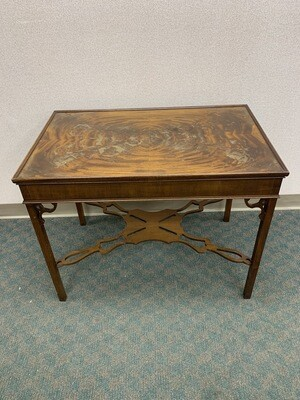 Council Craftsman Side Table