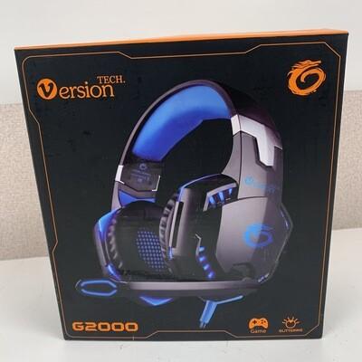 Vesion Tech. Gaming Headset G2000
