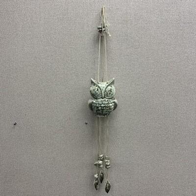 Owl Hanging Planter