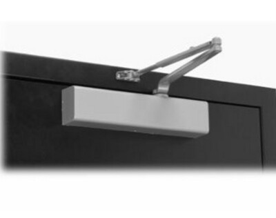 Norton Architectural Door Closer with Full Cover 8501