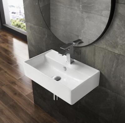 Swiss Madison SM-WS Clair Ceramic Wall-Hung Sink