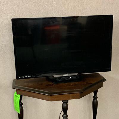 """Philips 32"""" LED Tv"""