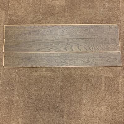 "Porcelanosa Tortona 6"" x 47""  Brown  Flooring"