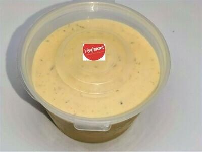 Chipotle Sauce/Dip 100 ml.