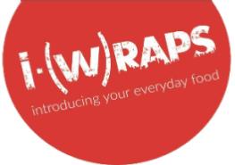 I-(W)Raps Online Store
