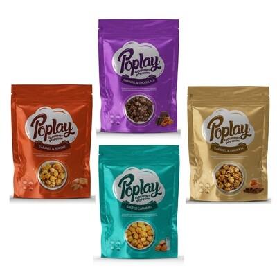Poplay Mixed Carton (12 Packs)