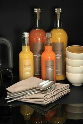 Apricot Juice 6.7fl.oz