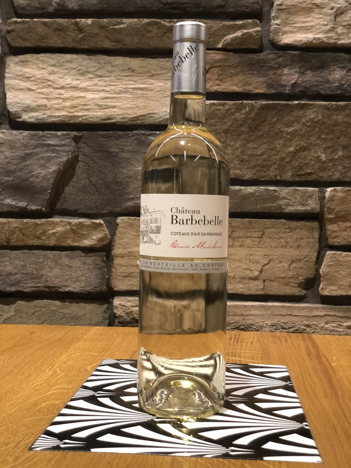Chateaux Barbebelle Blanc