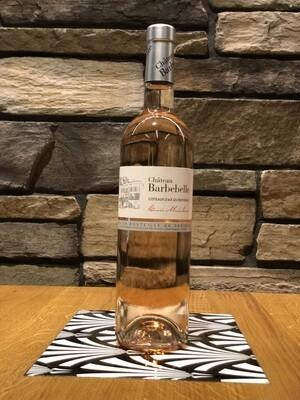 Chateaux Barbebelle Rosé