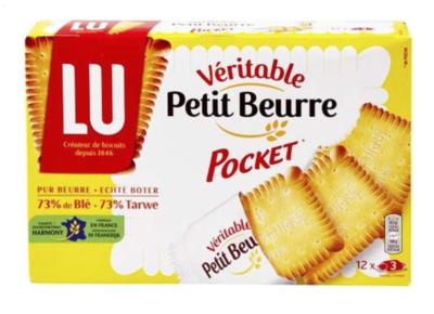 Lu - Petit Beurre Pocket