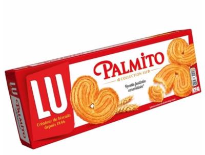 Lu - Palmito