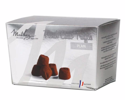 Mathez Chocolate Truffles