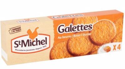 St Michelle Galettes