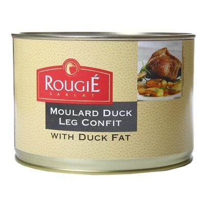 ROUGIÉ - Duck Leg Confit