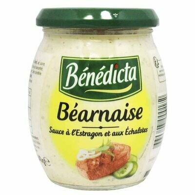 Benedicta - Sauces