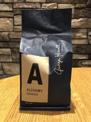 Alchemy Espresso