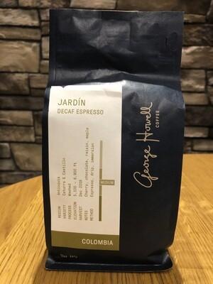 Jardin Decaf Espresso - Colombia