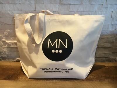 MN Tote Bag