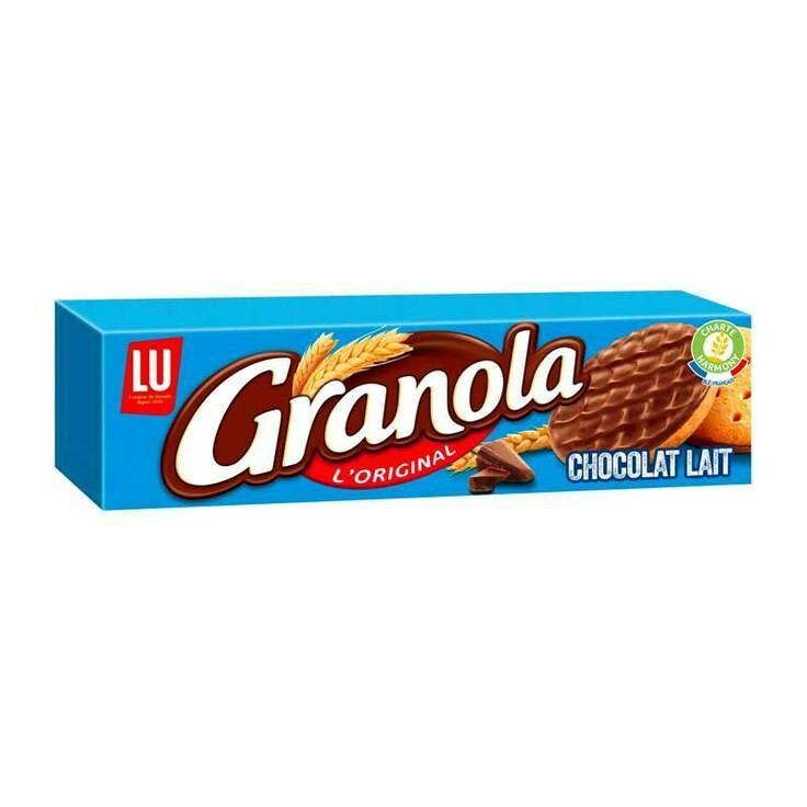 Lu - Granola