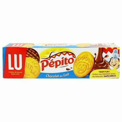 Lu - Pépito