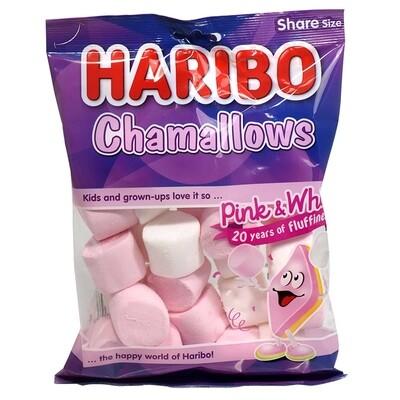 Haribo - Chamallows