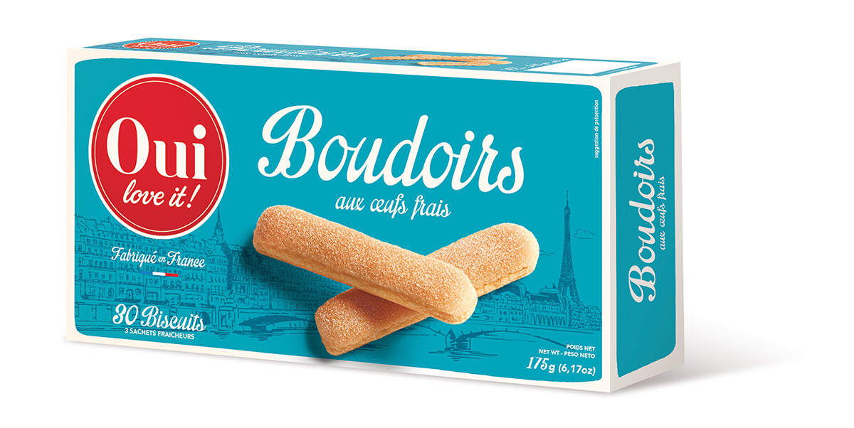 OUI - Boudoirs