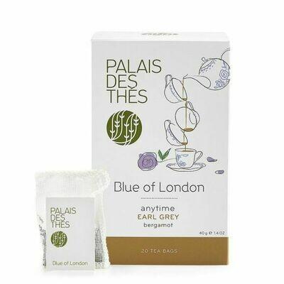 Palais des Thés - Blue of London